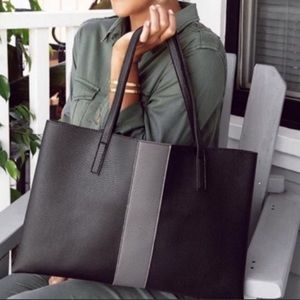 Vince camuto tote - NWOT